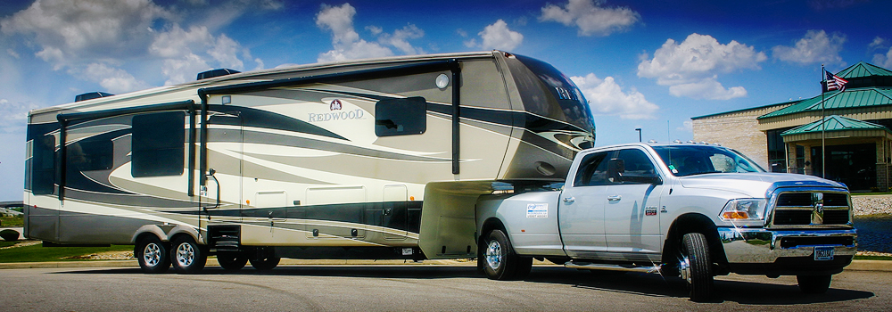 Freedom Auto Transport RV Shipping